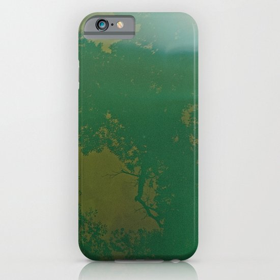 The Lake iPhone & iPod Case