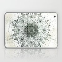 Aerial Side Effects Laptop & iPad Skin