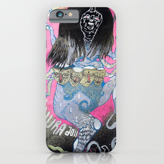 stomper iPhone & iPod Case