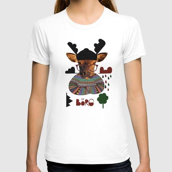 Ludvik T-shirt