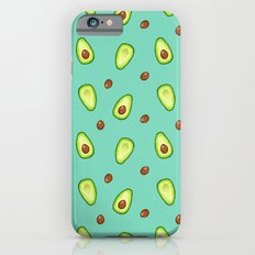 Off With Their Pits Slim Case iPhone 6s
