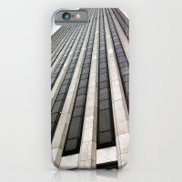 Scraping The Sky iPhone 6 Slim Case