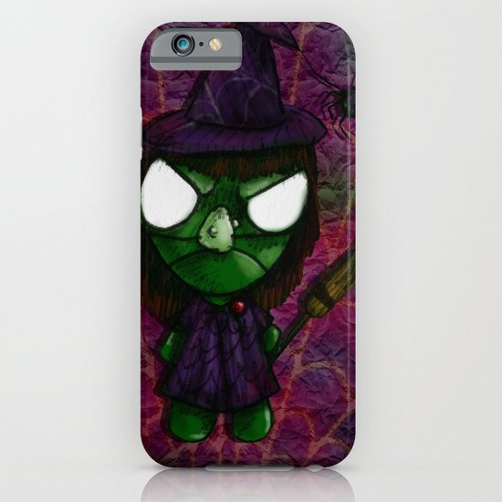 WitchBob iPhone & iPod Case