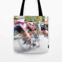 Lucky Number 13 Tote Bag