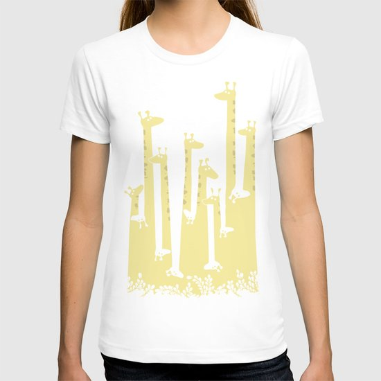 Such A Great Height T-shirt