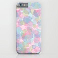 Pebbles Lavender Slim Case iPhone 6s