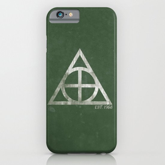 Knights Logo iPhone & iPod Case