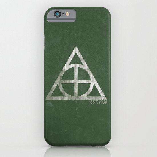 Knights Logo iPhone & iPod Case