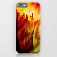 The Fire iPhone 6 Slim Case
