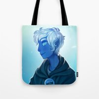 The Follower Tote Bag