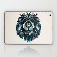 Blue Lion Laptop & iPad Skin