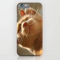 iPhone & iPod Case featuring Content by Katherine Farah