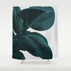 Long Way Home Shower Curtain