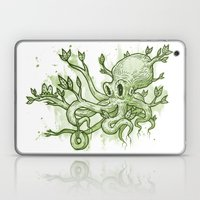 Octopus Tree Laptop & iPad Skin
