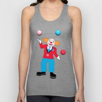 Fun Fair Unisex Tank Top