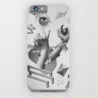 Hands iPhone 6 Slim Case