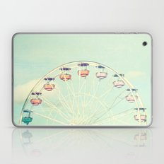 at the fair Laptop & iPad Skin