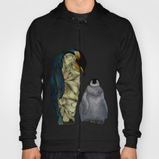 Emperor Penguins Hoody