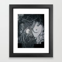 Women Of The Sun (Wrappe… Framed Art Print
