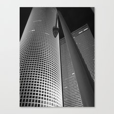 skyskyper Canvas Print