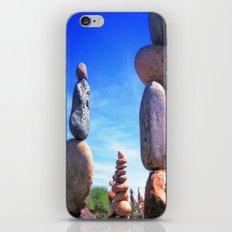 Rocks! iPhone & iPod Skin