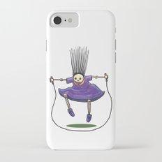 Jumprope Girl Slim Case iPhone 7