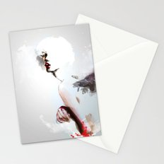Pi C Stationery Cards