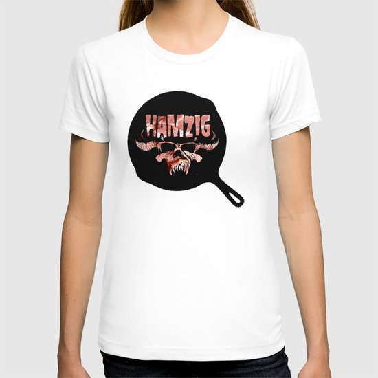 Hamzig (I Baconferi) T-shirt