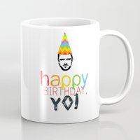 Breaking Bad Birthday Ca… Mug