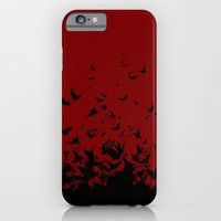 An Unkindness of Ravens iPhone 6 Slim Case