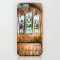 Stained Glass Windows iPhone 6 Slim Case
