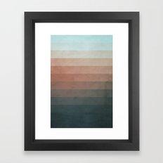 Vylwwlyss Framed Art Print