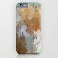 iPhone & iPod Case featuring DROPS by Sara LG