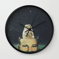 The Odyssey Wall Clock