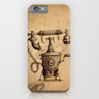 iPhone & iPod Case featuring #15 by Paride J Bertolin