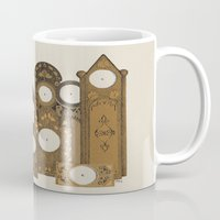 Points In Time Mug