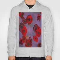 REDFLOWERS Hoody