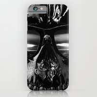 iPhone & iPod Case featuring Erasmus / Nuclear Edition  by Vihor