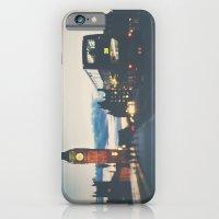 the night bus ...  iPhone 6 Slim Case