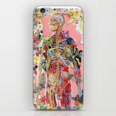 We iPhone & iPod Skin
