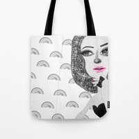 Confessions Of A Shopaho… Tote Bag