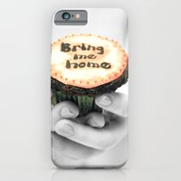 Bring me home iPhone 6 Slim Case