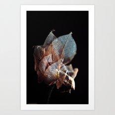 {artificial beauty} Art Print