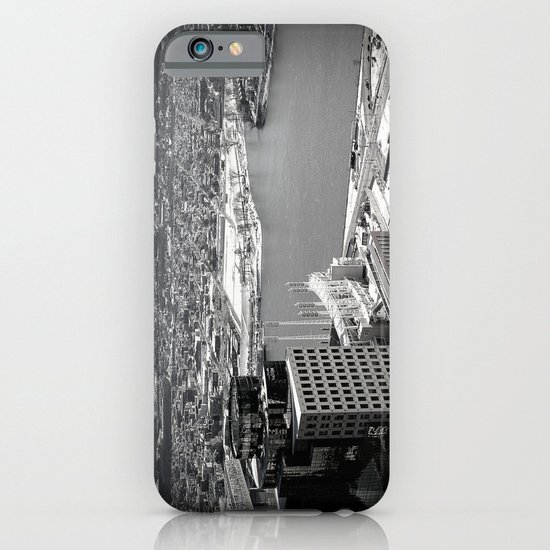 Cincinnati - Downtown #1 iPhone & iPod Case
