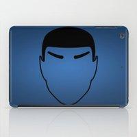 Vulcan iPad Case