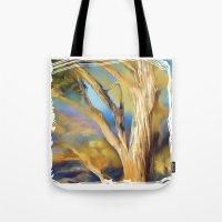 Wacom Textural Study / T… Tote Bag