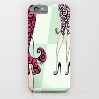 Ooh La La! iPhone 6 Slim Case