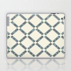 Navajo Winter Pattern Laptop & iPad Skin