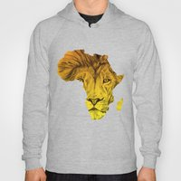 King Of The Jungle! Hoody