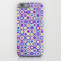 Pattern 60's like iPhone & iPod Case